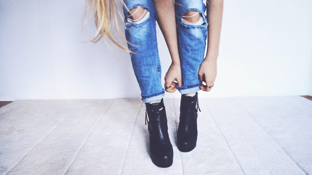 Cómo reutilizar jeans | © Pixabay.com