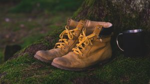 Cómo reutilizar zapatos viejos
