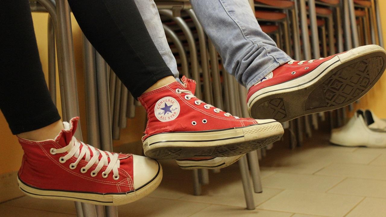 Cómo reutilizar zapatos viejos   © Pixabay.com