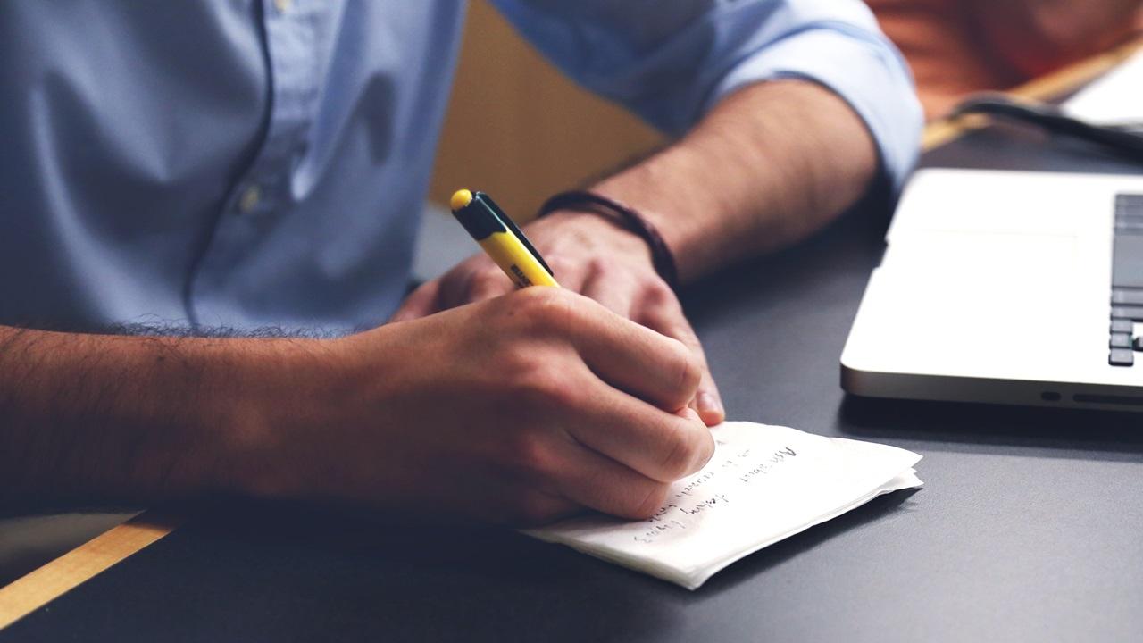 Cómo saber mi vida laboral   © Pixabay.com
