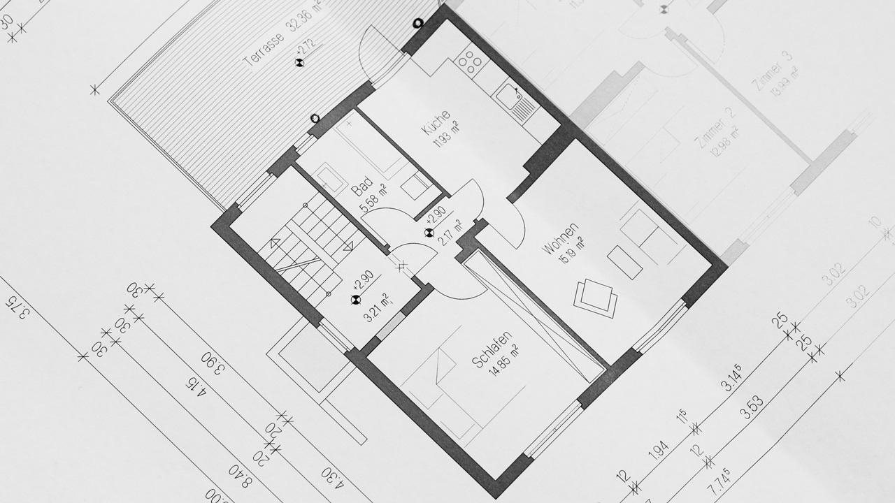 Cómo se calculan metros cuadrados | © Pixabay.com