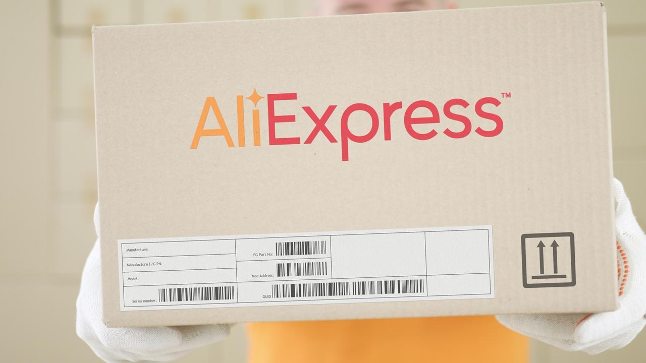 Cómo usar cupones de AliExpress | © Alexey Novikov | Dreamstime.com