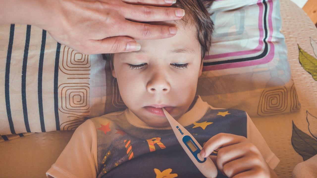 Cuándo hay fiebre   © Pixabay.com
