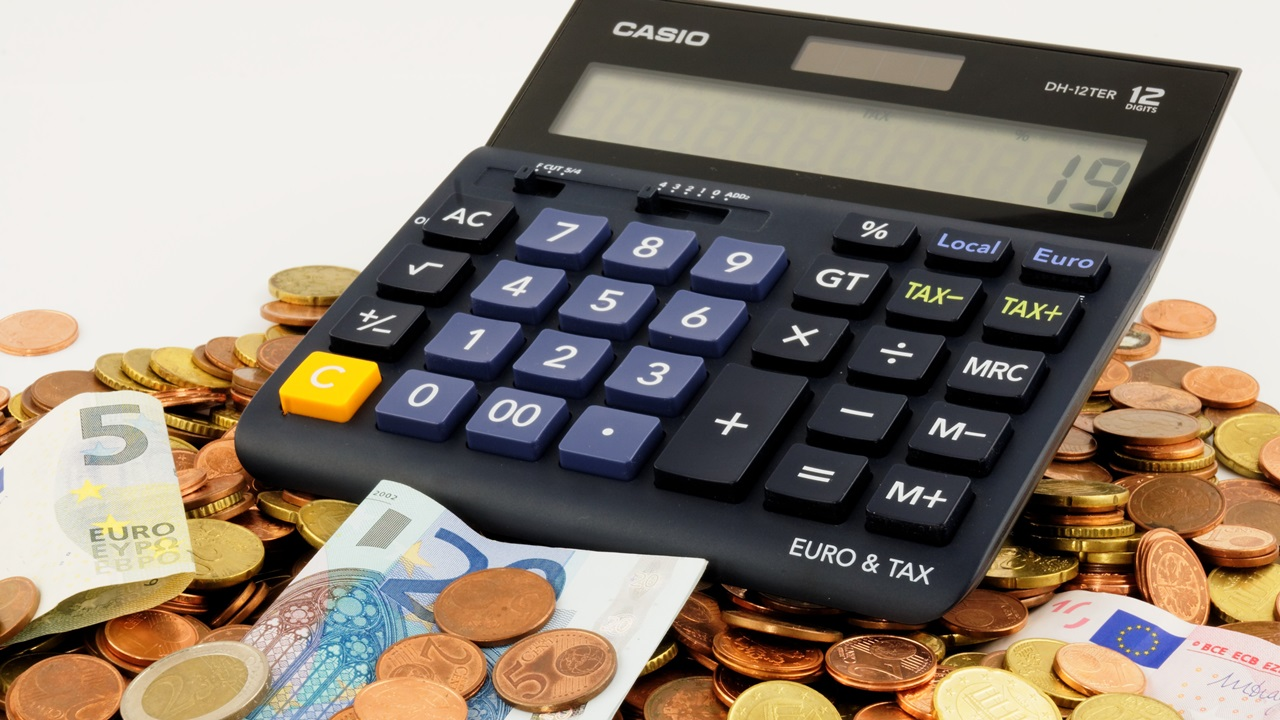 Cuándo hay que hacer la declaración de la renta   © Pixabay.com