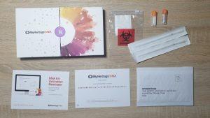 La recensión de MyHeritage: Hicimos una prueba de genealogía ADN (+ cupón de descuento)
