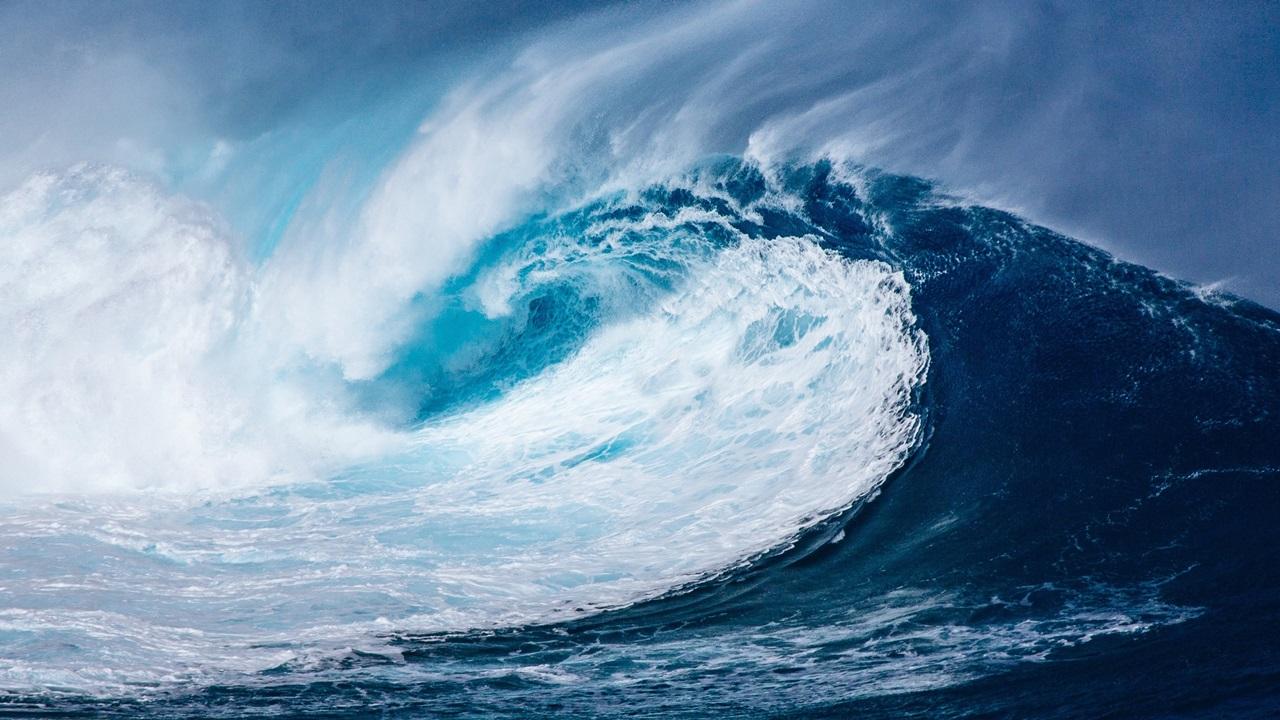 Por qué el agua del mar es salada | © Pixabay.com