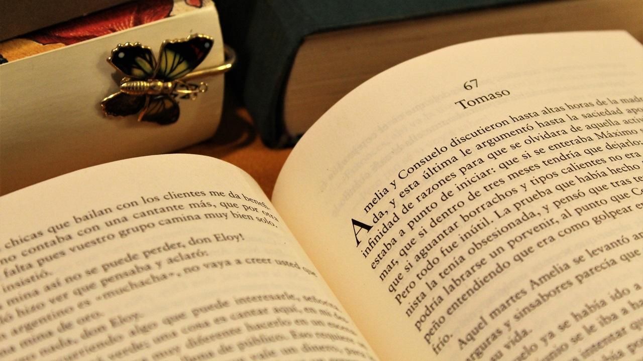 Porqué es importante leer | © Pixabay.com