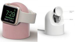 ⌚ Los 10 mejores accesorios para el Apple Watch de AliExpress desde 0,86€