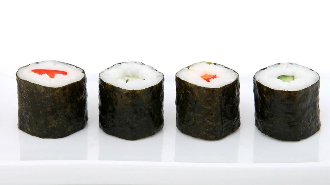 Qué arroz utilizar para sushi   © Pixabay.com