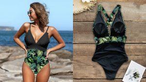 👙🩱 9 Tips de Trajes de baño & Bikini para Mujer elegantes hasta 13,89€ en AliExpress