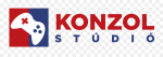 Konzol Stúdió