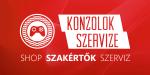 Konzolok Szervize