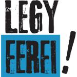 Legyferfi.hu