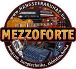Mezzoforte Hangszeráruház