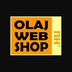 Olajwebshop