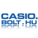 Casio Bolt