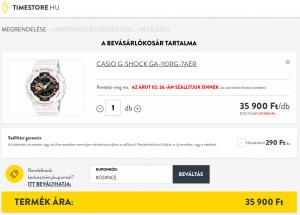 TimeStore