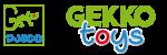 Gekko toys