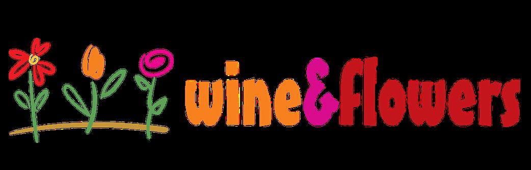 WineFlowers