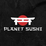 Планета суши (Planet sushi)