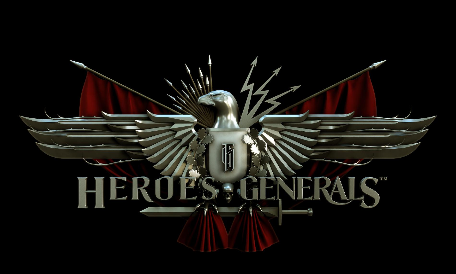 Heroes & Generals (Хироус энд Дженералс)