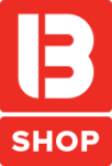 B shop