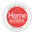 HOME&COOK