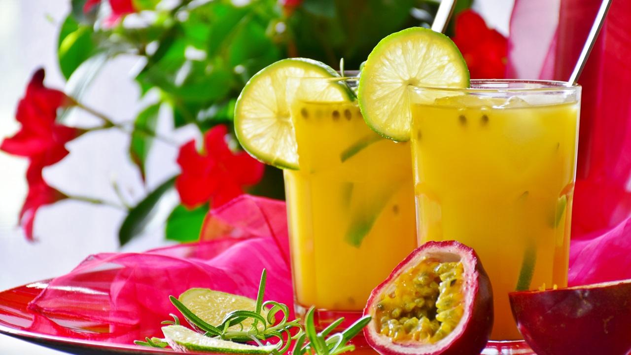 Как сделать лимонад | © Pixabay.com
