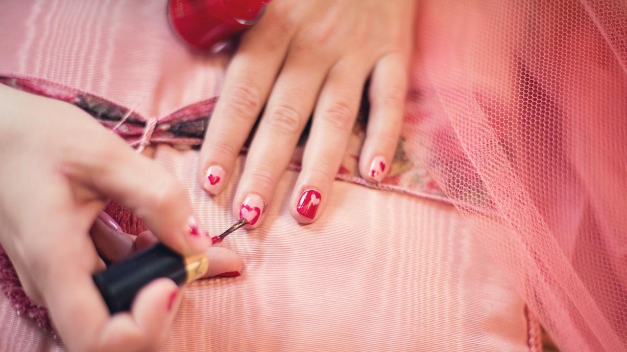 Как ухаживать за ногтями | © Pixabay.com