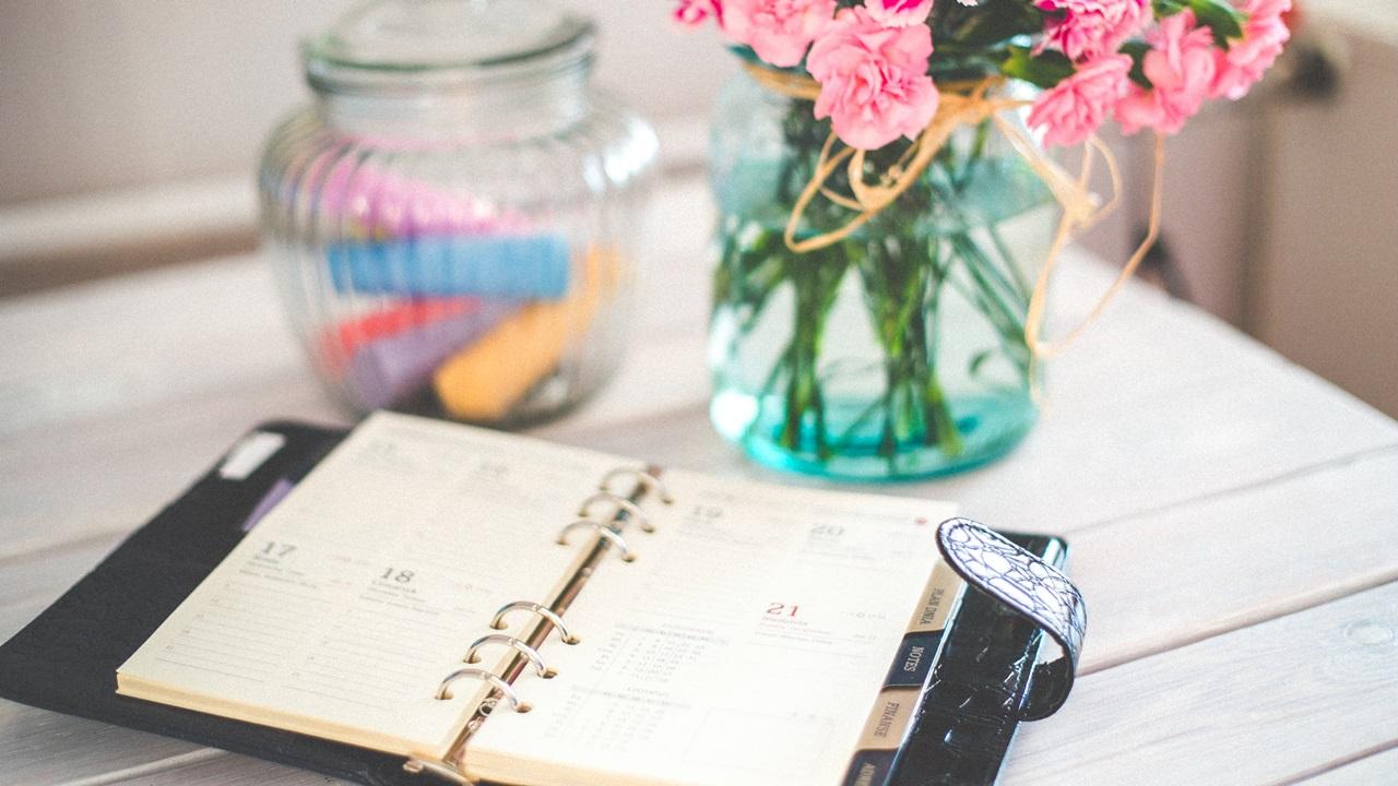 Как выбрать ежедневник | © Pixabay.com