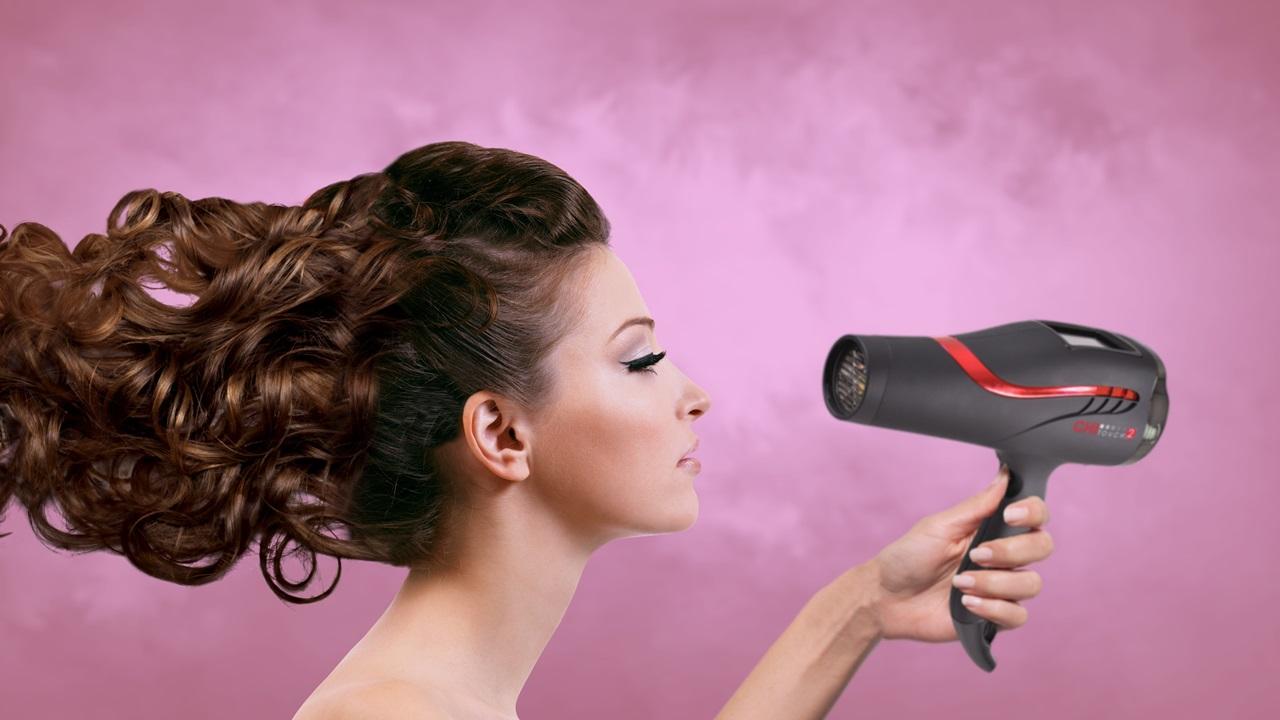 Как выбрать фен   © Pixabay.com
