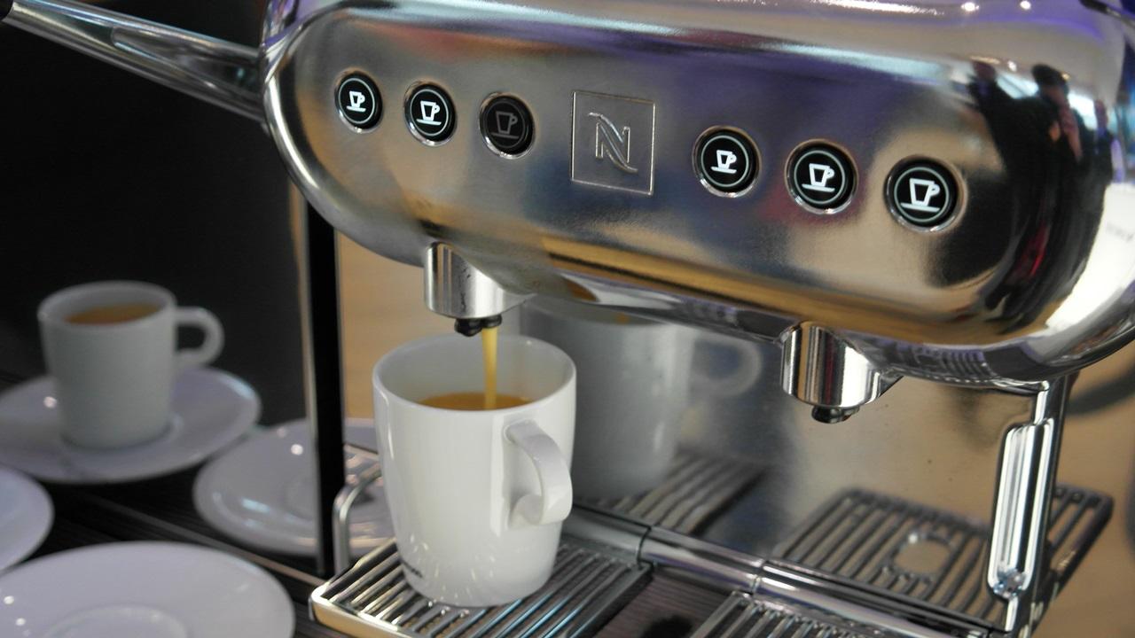 Как выбрать кофемашину для дома   © Pixabay.com