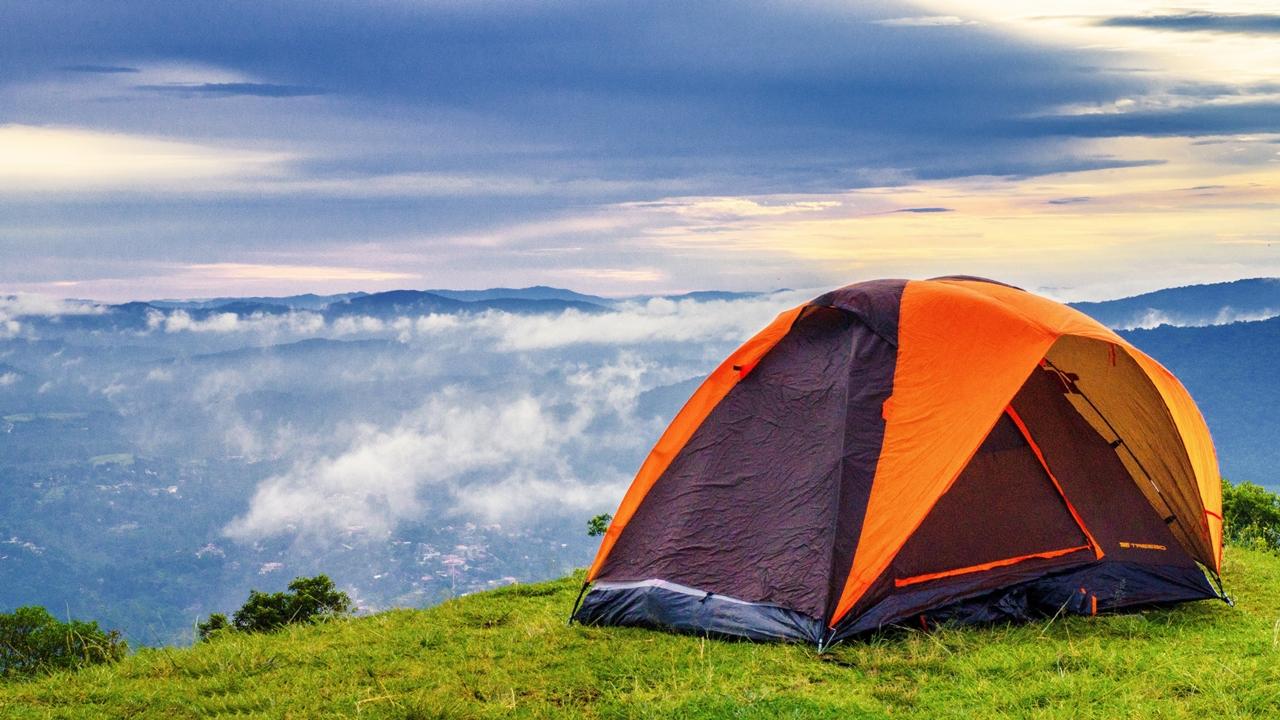 Как выбрать палатку   © Pixabay.com