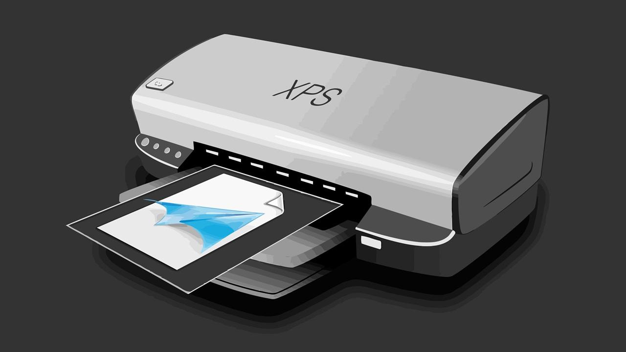 Как выбрать принтер | © Pixabay.com