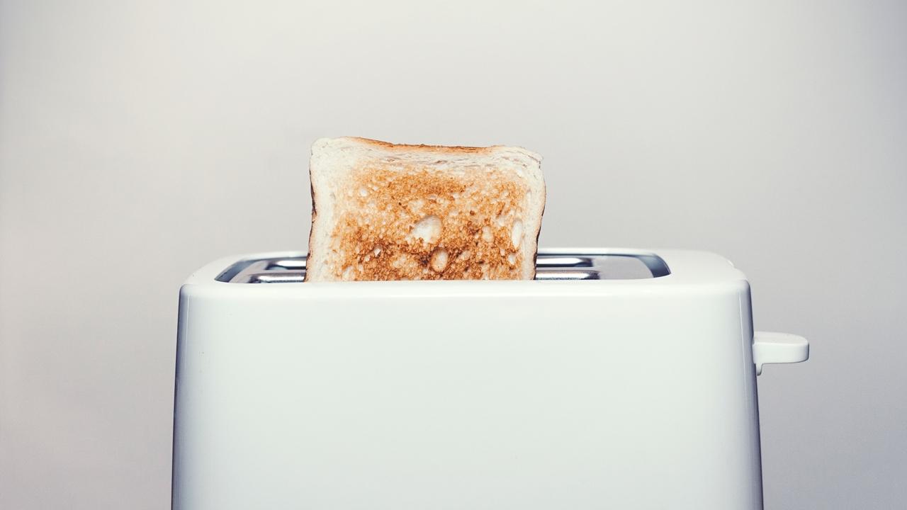 Как выбрать тостер | © Pixabay.com