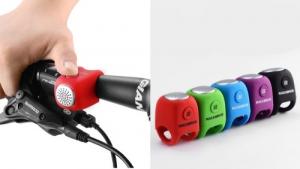 10 najlepších doplnkov pre cyklistov zAliExpressu od 0,82 €
