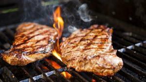 Ako dlho grilovať steak