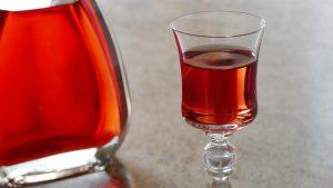 Ako dlho kvasí ríbezľové víno