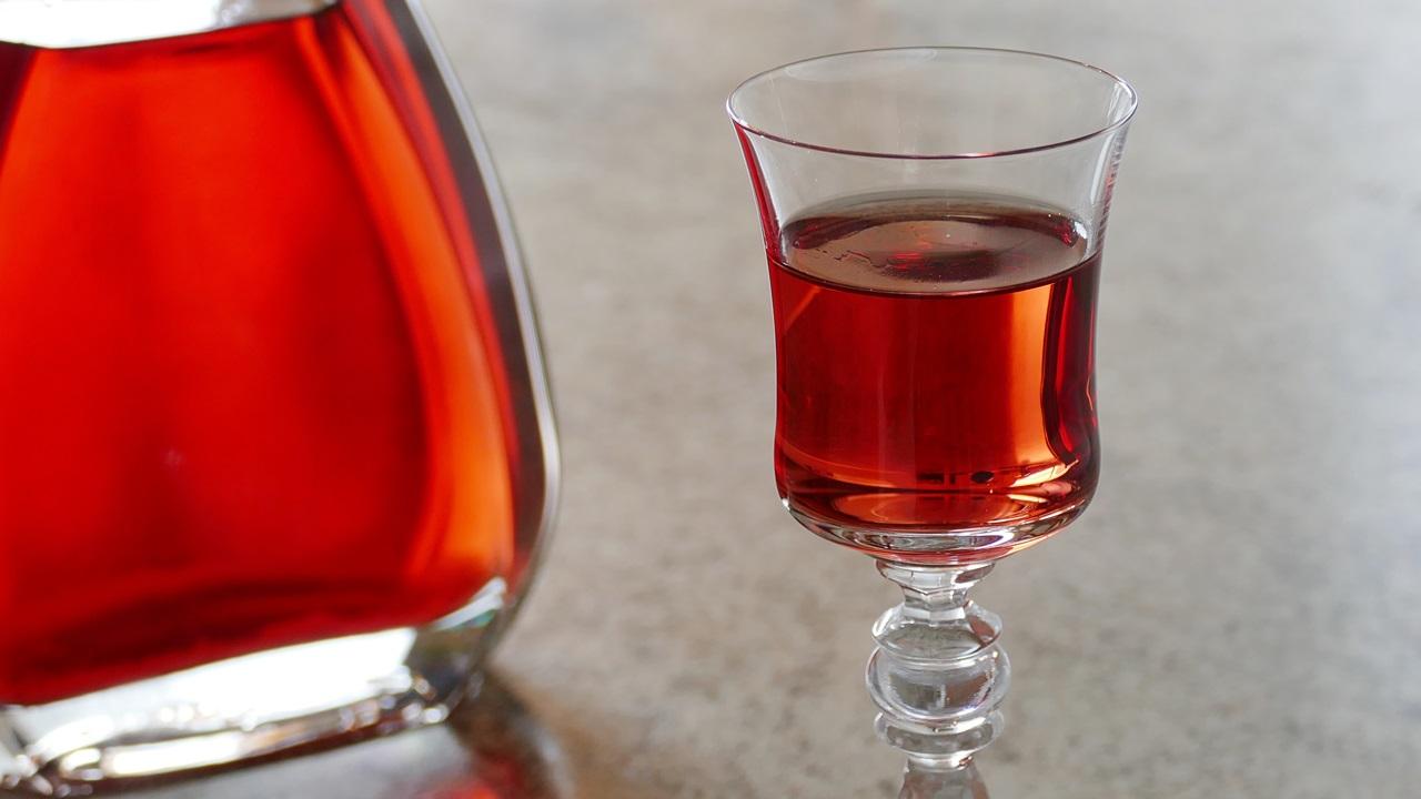 Ako dlho kvasí ríbezľové víno | © Pixabay.com