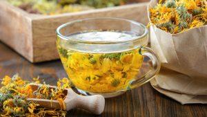 Ako dlho lúhovať bylinkový čaj