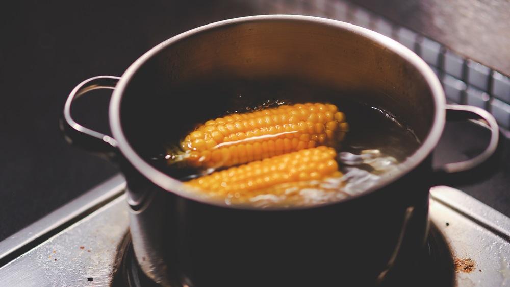 Ako dlho sa varí kukurica