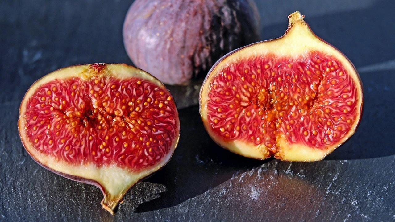 Ako jesť figy