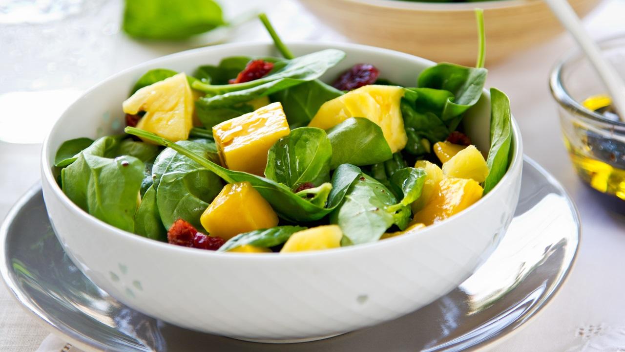 Ako jesť mango