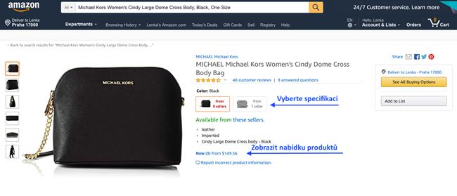 Ako nakupovať cez Amazon 2020