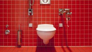Ako opraviť záchod
