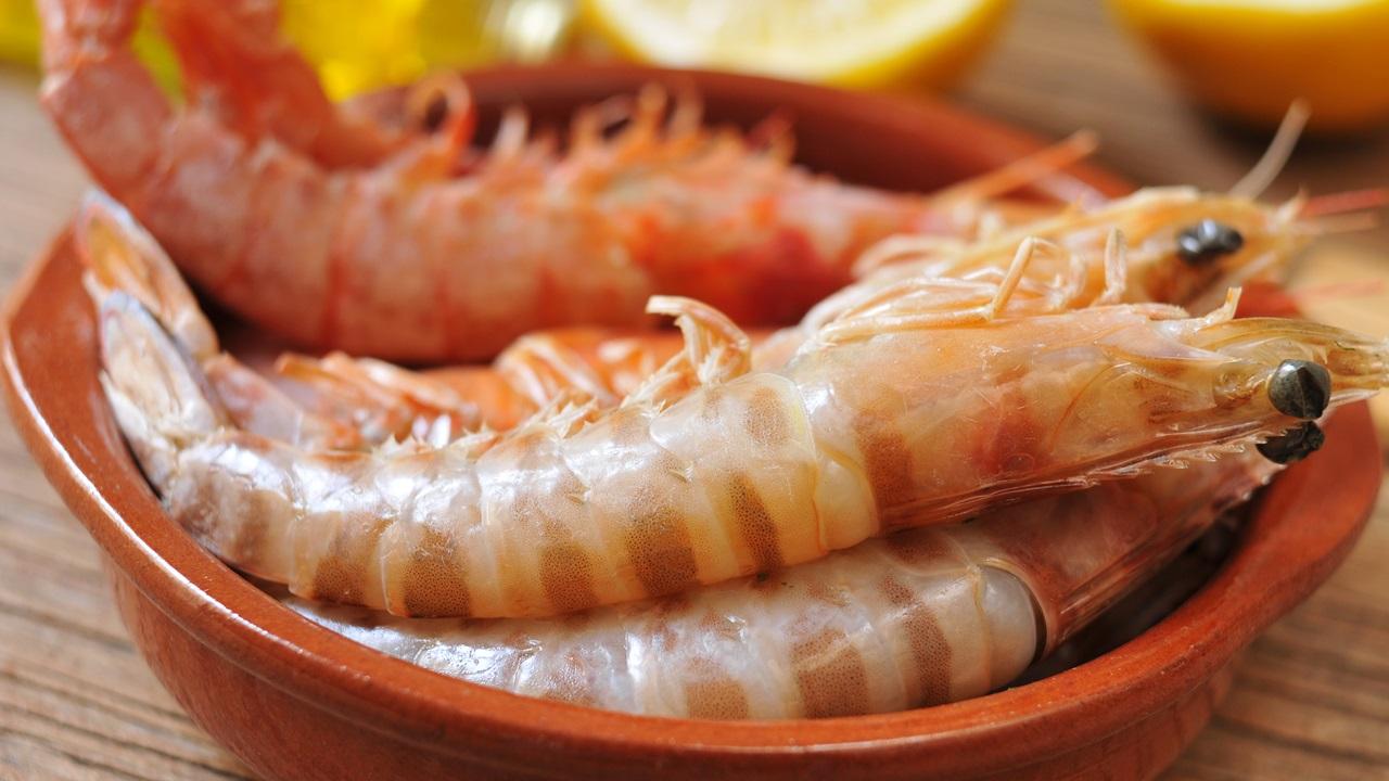 Ako ošúpať krevety | © Dreamstime.com