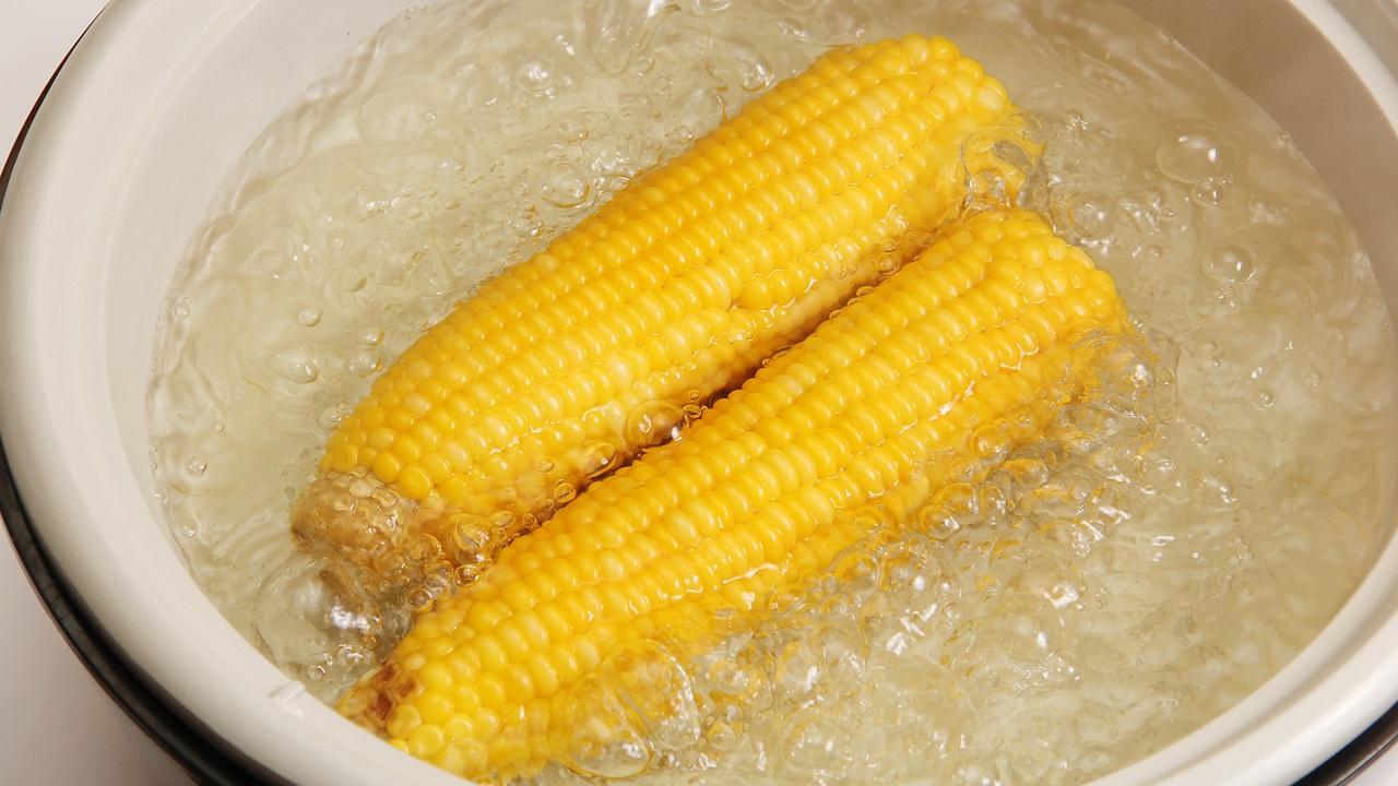 Ako ošúpať kukuricu   © Pixabay.com