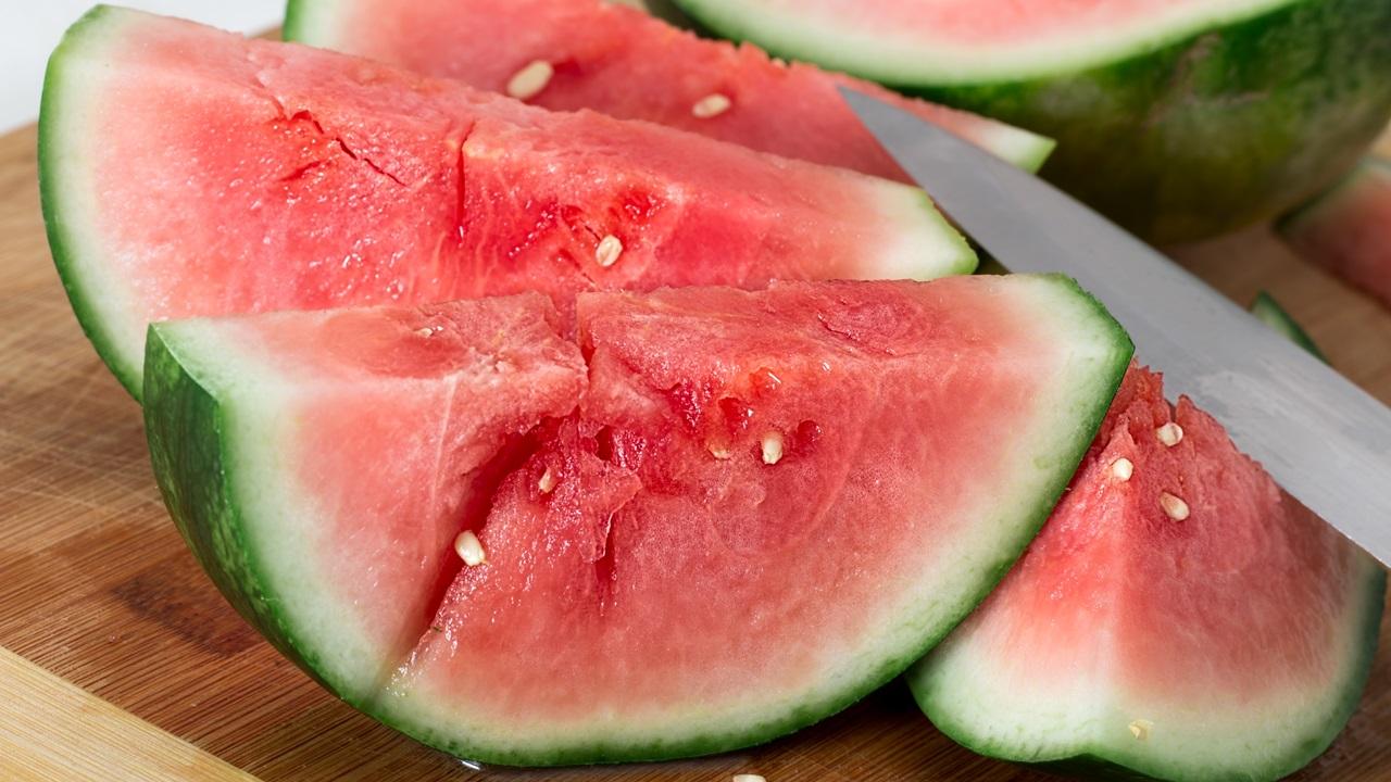 Ako ošúpať melón   © Pixabay.com