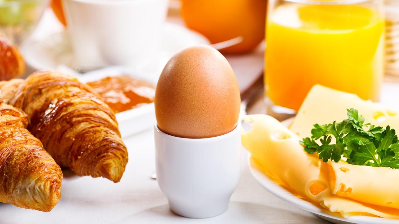 Ako ošúpať vajce   © Dreamstime.com