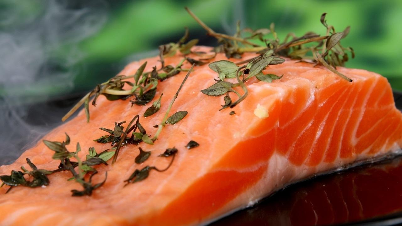 Ako pripraviť lososa